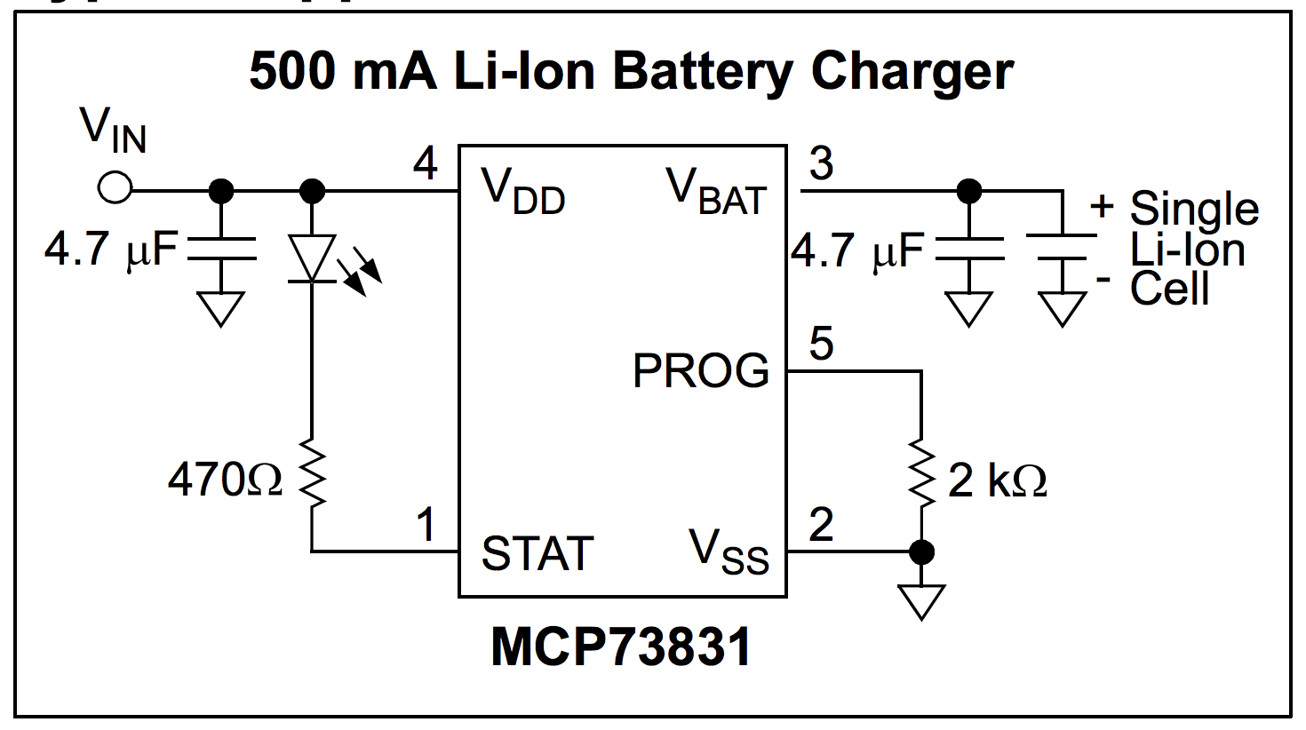 Hardware The Schematic Of Darkactivated Switch Circuit We Will Build Is Battery Charger