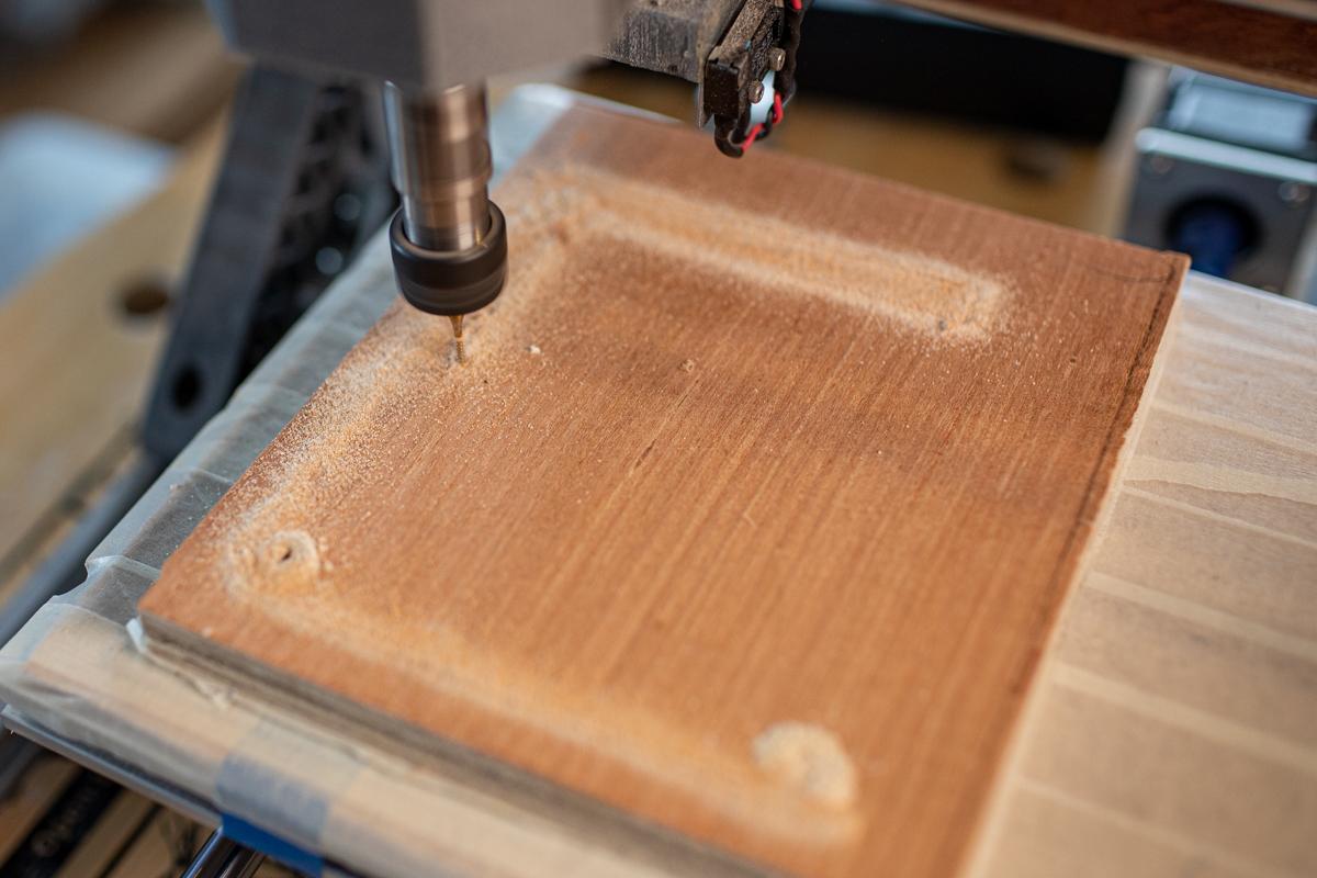 Using Inkscape for CNC designs | g7smy co uk